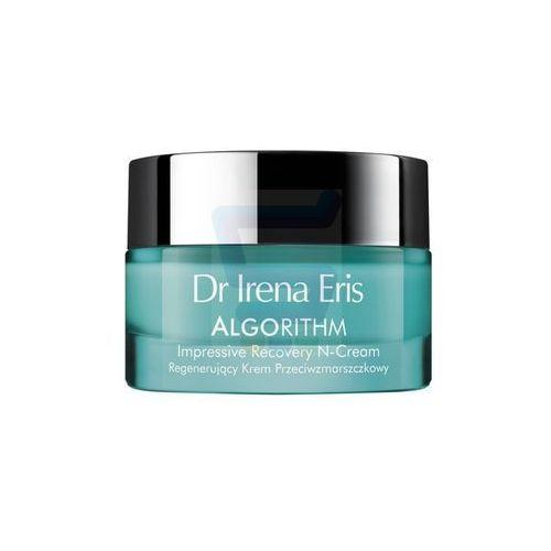 50ml algorithm 40+ regenerujący krem przeciwzmarszczkowy na noc marki Dr irena eris