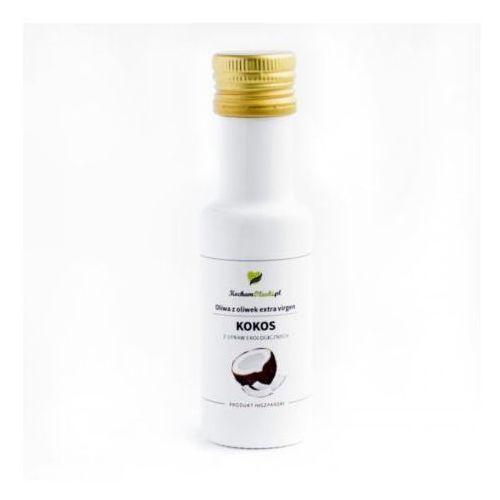 Oliwa z oliwek z kokosem BIO 100ml