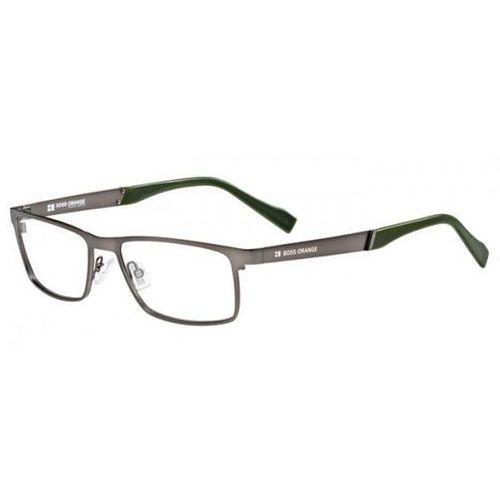 Boss orange Okulary korekcyjne bo 0085 r80
