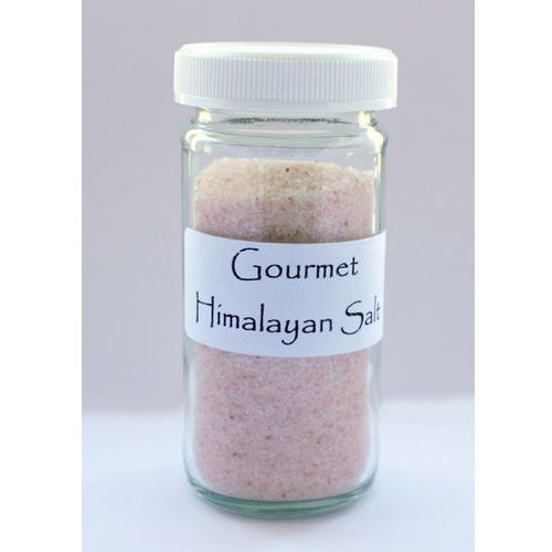 Gourmet Himalayan Salt - Himalajska Sól do kąpieli - produkt z kategorii- Sole i kule do kąpieli