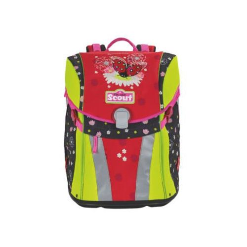tornister basic sunny - summertime marki Scout