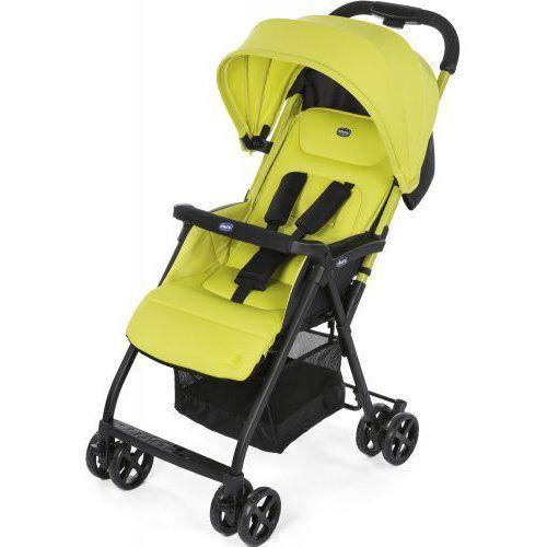 Wózek spacerowy Chicco OhLaLa - Citrus, 00079249410000