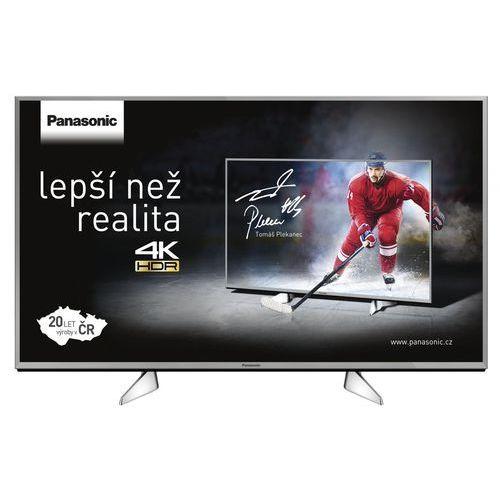 TV LED Panasonic TX-49EX613 - BEZPŁATNY ODBIÓR: WROCŁAW!