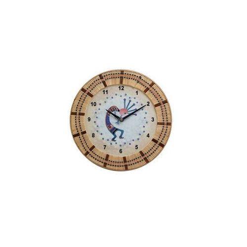 Zegar kwarcowy natura #5, ZECO#5