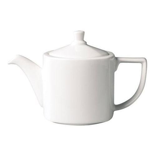 Dzbanek z pokrywką do herbaty ska marki Rak