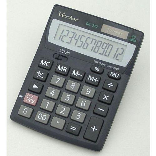 Kalkulator Vector DK-222 Darmowy odbiór w 19 miastach!