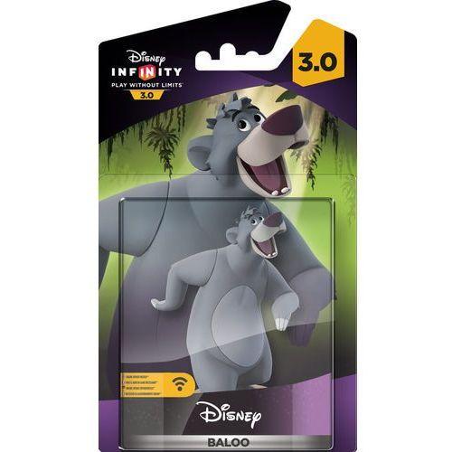 infinity 3.0: figurka baloo od producenta Disney