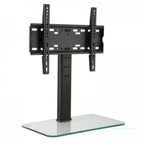 auna stojak tv rozmiar m wysoko 56 cm regulacja wysoko ci 23 47 cali podstawa szklana auna. Black Bedroom Furniture Sets. Home Design Ideas