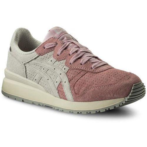 Sneakersy - onitsuka tiger tiger ally d701l parfait pink/vaporous grey 2090, Asics, 37-41.5