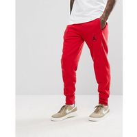 Nike flight joggers in red 823071-687 - red marki Jordan
