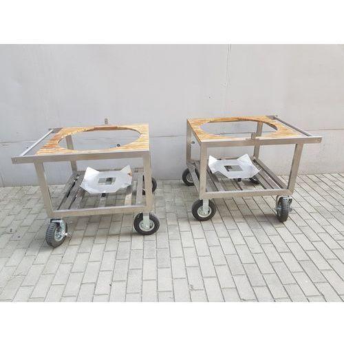 wózek Buggy LeChef po pokazach gotowania