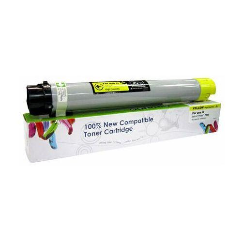 Toner yellow xerox phaser 7500 zamiennik 00106r01445, 17800 stron marki Cartridge web