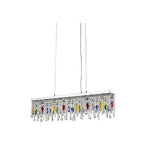 Ideal Lux Lampa wisząca Giada Color SP5 - 099163 (8021696099163)