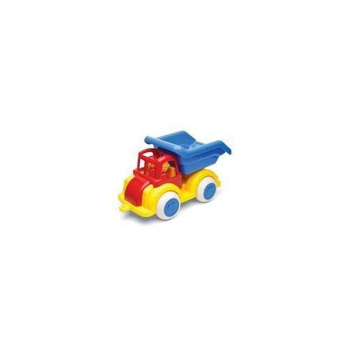 Auto wywrotka z dwoma figurkami (7317670012503)