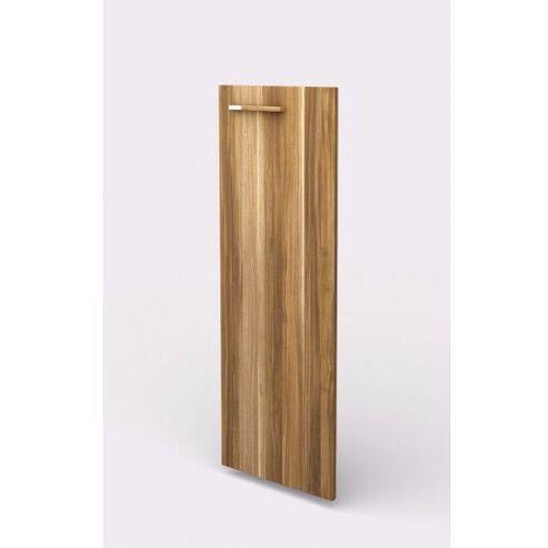 Drzwi - prawe, 396 x 18 x 1162 mm, merano