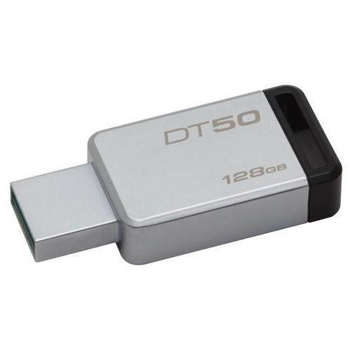 Kingston DataTraveler50 128GB USB 3.0, DT50/128GB
