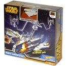 Hot Wheels, Star Wars, Zestaw do zabawy Rebels Transport Attack