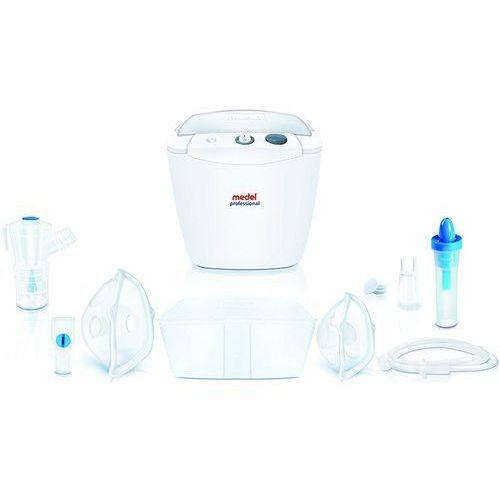 Inhalator professional + zamów z dostawą jutro! + darmowy transport! marki Medel
