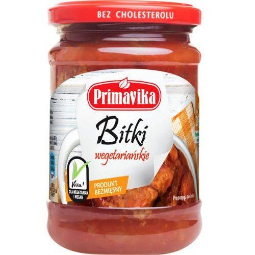 Bitki wegetariańskie 280 g Primavika