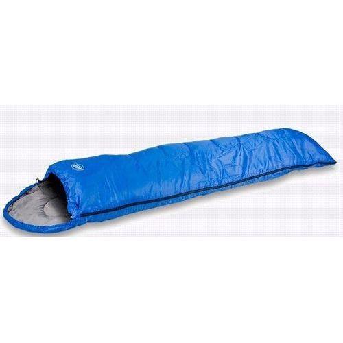 Allright Śpiwór scout blue kołdra+kaptur (2010000341681)