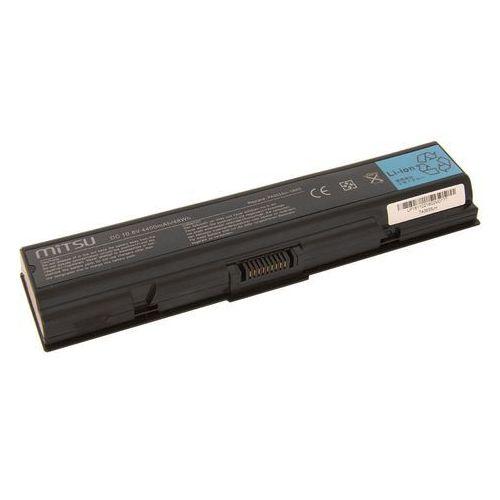 Mitsu Akumulator / bateria toshiba a200, a300 (4400mah)
