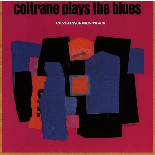 Warner music / atlantic John coltrane - coltrane plays the blues