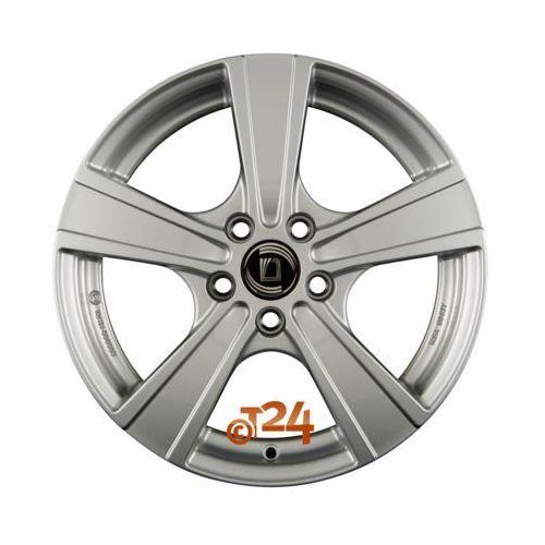 Felga aluminiowa Diewe Wheels MATTO 16 6,5 5x114,3 - Kup dziś, zapłać za 30 dni