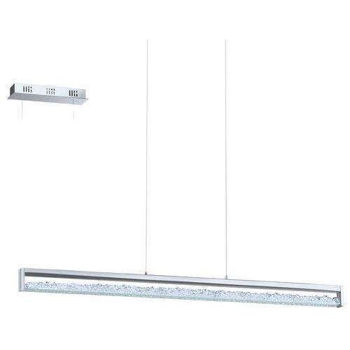 Eglo 93626 - LED lampa wisząca ściemniana CARDITO 1 LED/32W/230V (9002759936266)
