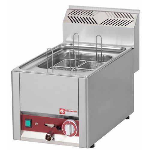 Urządzenie elektryczne do makaronu nastolne | gn1/2(H)200mm | 3000W | 330x600x(H)290mm