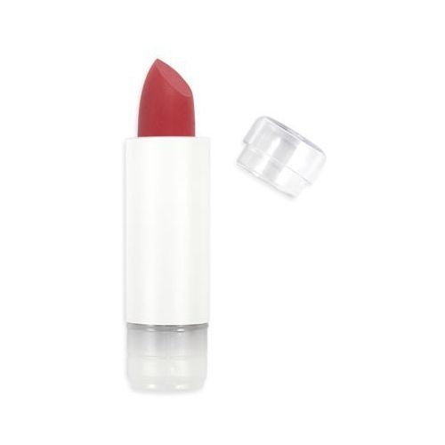 Zao - make up organic Szminka soft touch zao - wkład - 435 - red pomegranate