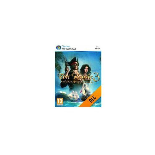 Port Royale 3 Harbour Master (PC)