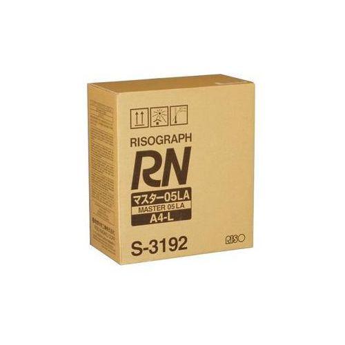 Riso 2 x matryca a4 rn s-3192, s3192