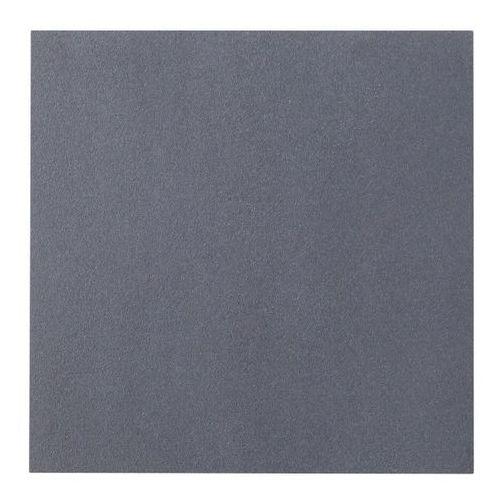 Colours Gres hydrolic 20 x 20 cm plain square antracyt 1 m2 (3663602677604)