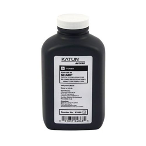 Katun Toner 37069 black do kopiarek sharp (zamiennik sharp al-100td) - zestaw uzupełniający