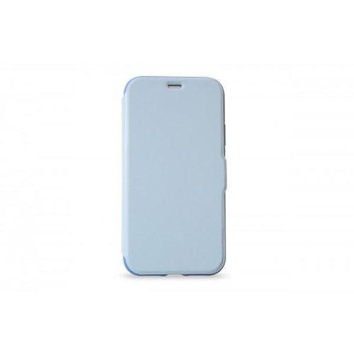 Kmp bookcase do iphone 7 plus/8 plus niebieskie >> bogata oferta - szybka wysyłka - promocje - darmowy transport od 99 zł!