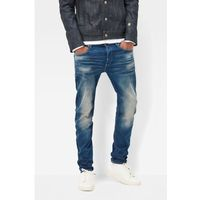 G-Star Raw - Jeansy 3301 Slim, jeansy