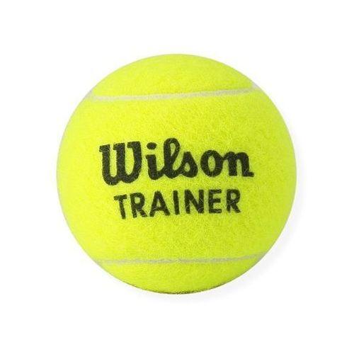 Piłki do tenisa ziemnego WILSON Trainer