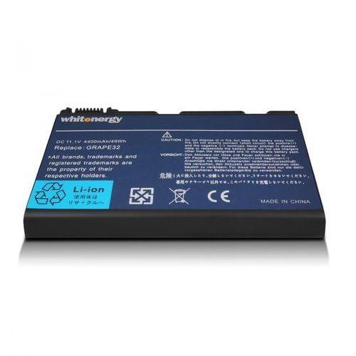 Whitenergy Bateria Acer Travelmate 6410 / 5710, 06766