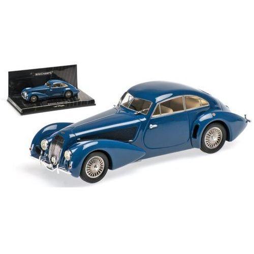 Minichamps Bentley embir icos 1938 (blue) -
