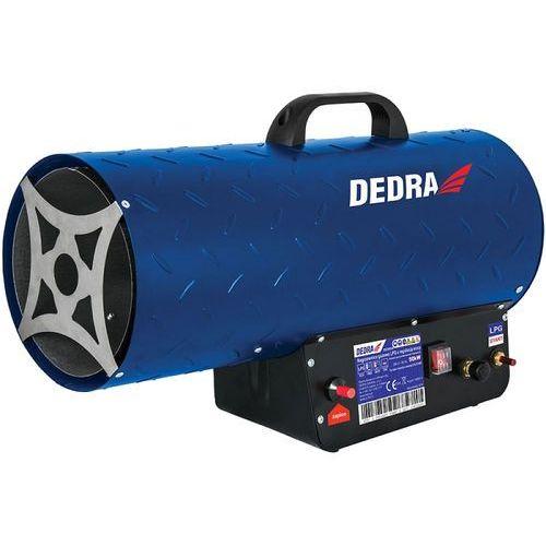 Nagrzewnica gazowa DEDRA DED9945 + DARMOWY TRANSPORT!, DED9945