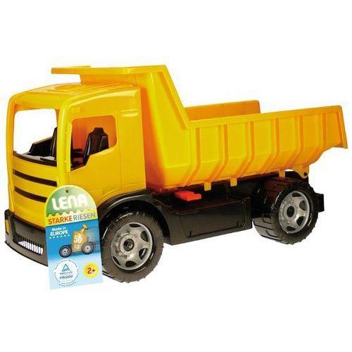 Zabawka wywrotka k3500 + darmowy transport! marki Lena