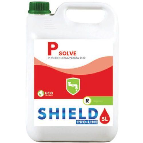Shield chemicals Udrażniacz do rur | p-solve | 5l