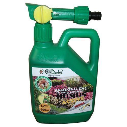 Biohumus 1,2l active do roślin ozdobnych spray marki Ekodarpol