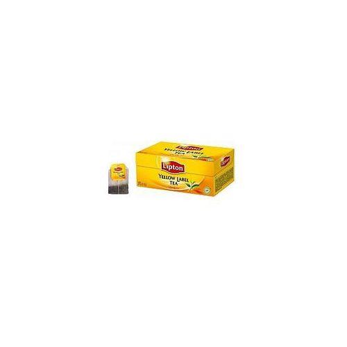 Herbata Lipton Yellow Label 50tb