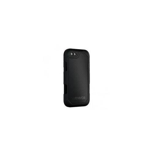survivor summit - etui iphone 6/6s (black/black/black) marki Griffin