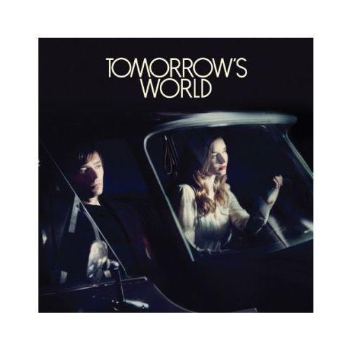 Tomorrow's World (CD) - Tomorrow's World