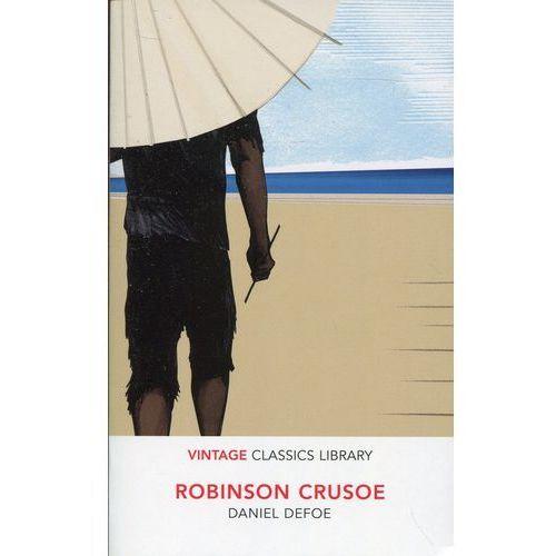 Robinson Crusoe, oprawa miękka