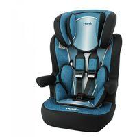 fotelik samochodowy i-max sp skyline, 9-36 kg blue marki Nania