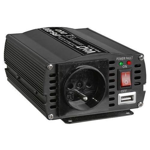 Przetwornica VOLT IPS 600 Duo 12V/24V/230V USB + Zamów z DOSTAWĄ JUTRO! + DARMOWY TRANSPORT! (5903111886165)