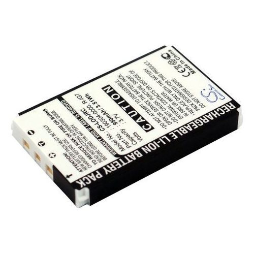 Cameron sino Logitech wireless dj music system / 190301-0000 950mah 3.52wh li-ion 3.7v ()